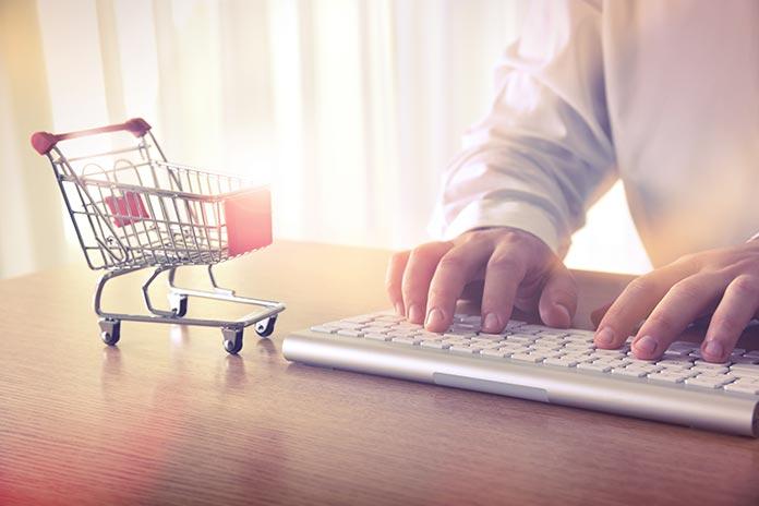Wordpress spletna trgovina