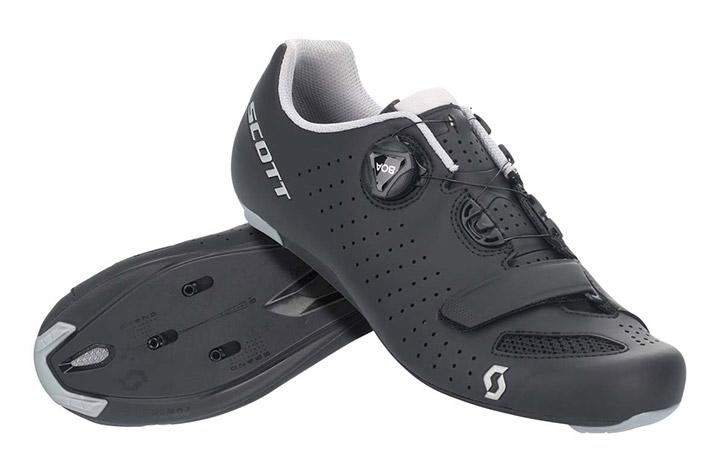 Kolesarski čevlji Scott Road Comp Boa