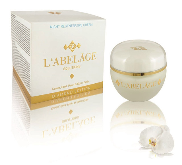 Regenerativna nočna krema Labelage
